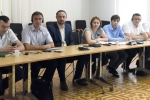 Training session on anti-trafficking policy planning and inter-institutional cooperation in Moldova Chisinau | Cilvektirdznieciba.lv