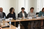 Closure meeting of the project Enhancing Moldovan capacities in fighting against trafficking in human beings | Cilvektirdznieciba.lv