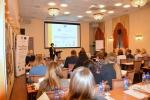 HESTIA Conference Day 2 | Cilvektirdznieciba.lv