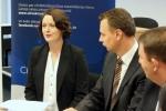 CBSS TF-THB meeting under the Latvian Presidency Riga 26 - 27 September 2018 | Cilvektirdznieciba.lv