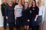 Regional awareness raising campaign Human trafficking - a crime that is all of our responsibility | Cilvektirdznieciba.lv