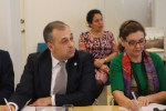 Annual consultations of the CBSS Committee of Senior Officials with CBSS | Cilvektirdznieciba.lv